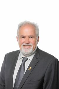 Cr Glenn Milne
