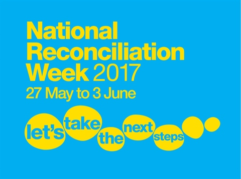 National Reconciliation Week to mark two major milestones