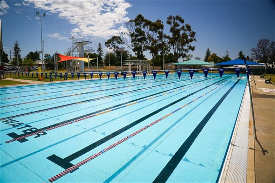 mildura waves aquatic leisure centre